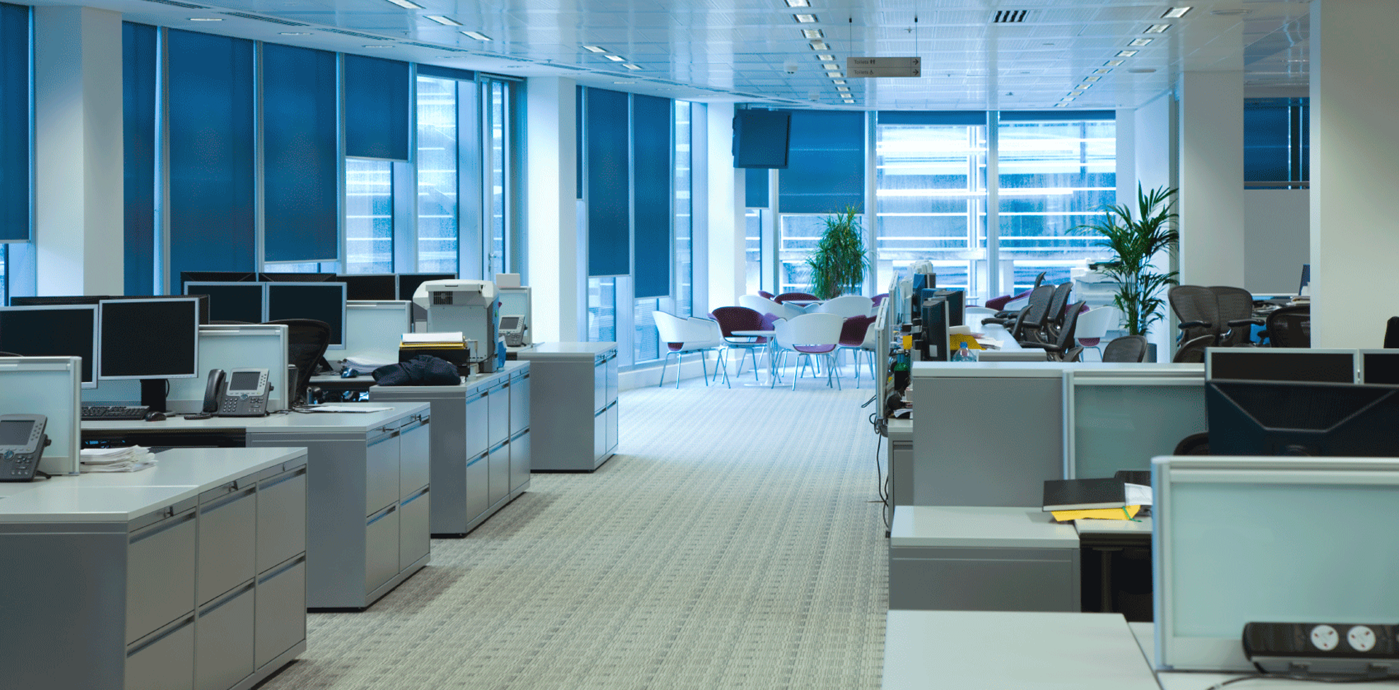 General Office Cleaning Service